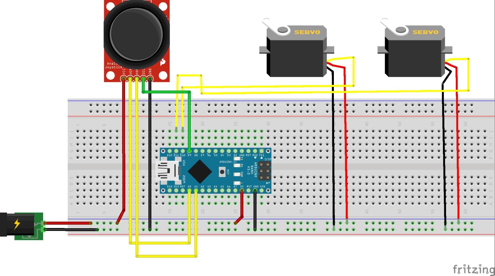 Arduino y Electrónica
