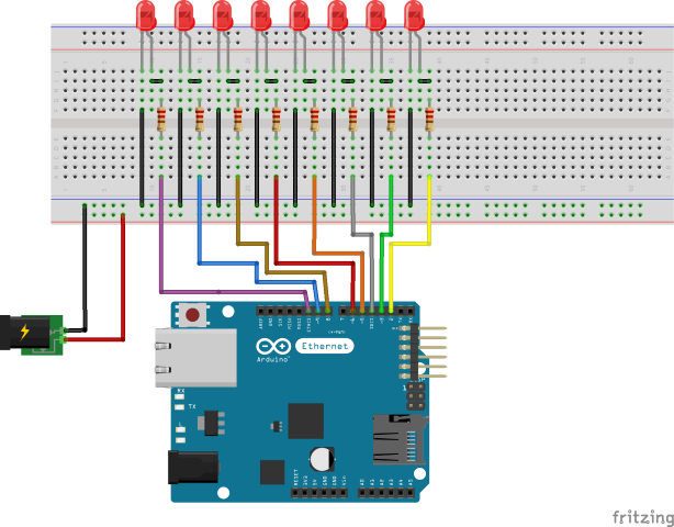 Arduino y electrónica, proyectos listos para armar