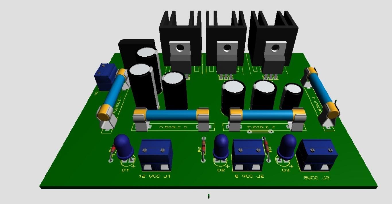circuitos electrónicos digitales en arduino