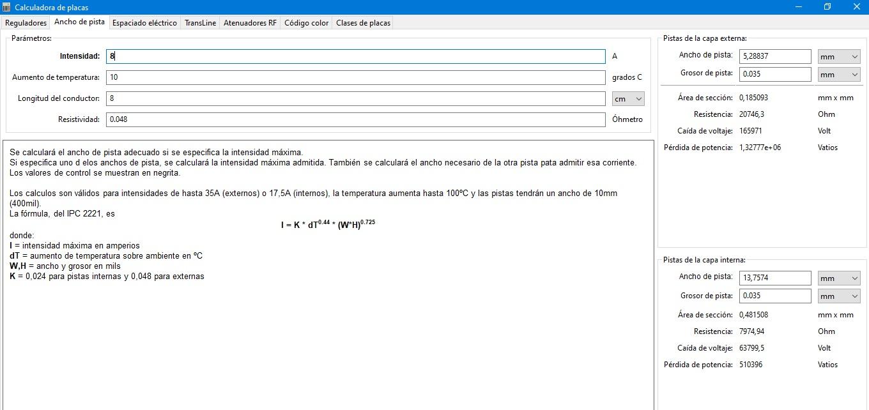 fuente variable versión 3.0 en Kicad