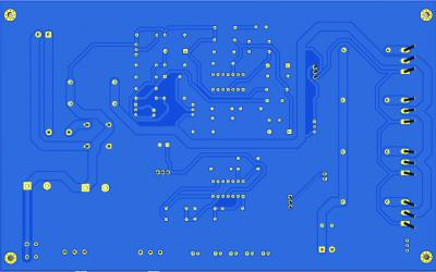6 Capitulo diseño desde ceros de fuente variable versión 3.0 en Kicad